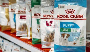 Pienso royal canin para cachorros